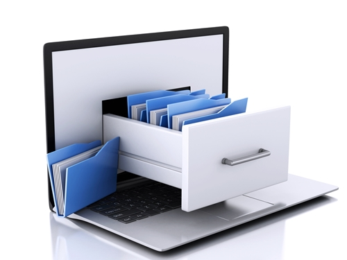 The advantages of digital document management
