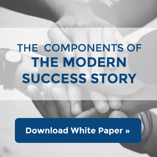 modern success story