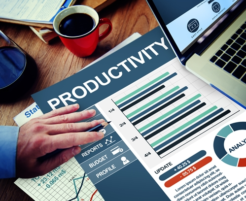 Strategies to help boost your business' efficiency