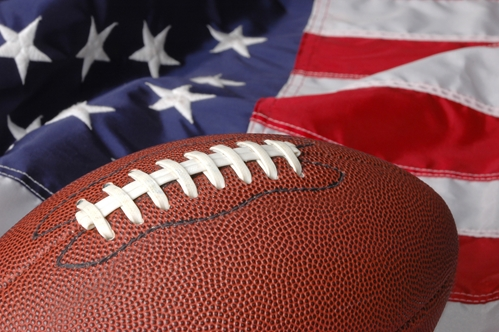 Winning at business: Lessons from the NFL
