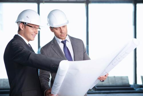 Business process management software can be the mortar that holds your growing construction company together.