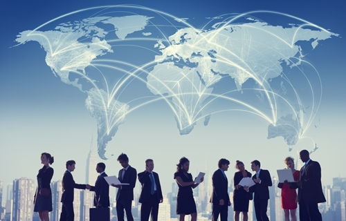 Tips for taking your business global